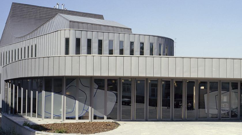 Mobiliario oficina y colectividad en Bilbao Bizkaia