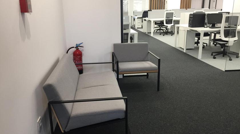 Mobiliario de Oficina en Bilbao - Proyectos e interiorismo ...